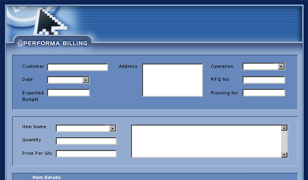 Graphical User Interface Design | Joy Studio Design ...